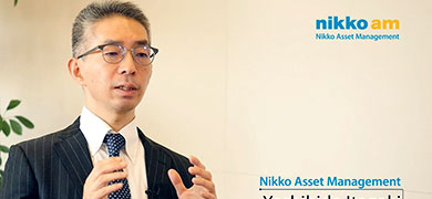 Yoshihide Itagaki - Japan Active Value Strategy